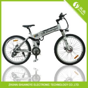 Fashion China Electric Mountain Bike pictures & photos