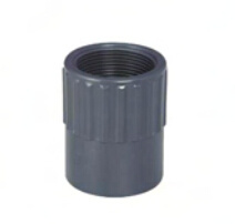 PVC Pipe Fitting Female Adaptor (BS4346) pictures & photos