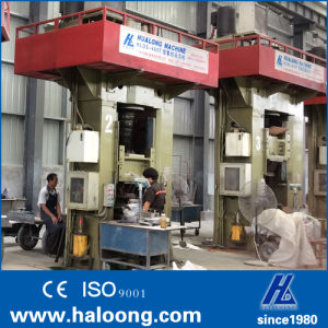 Quick Speed Refractory Press Machine for Ball and Brick Price pictures & photos