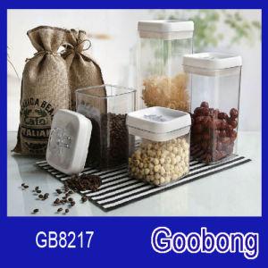 Plastic Easy Lock Airtight Storage Boxes & Bins (GB8217) pictures & photos