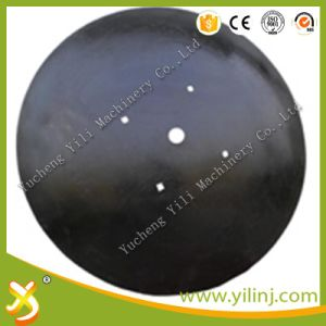 Disc Blade Agricultural Machinery Parts Manufacturers pictures & photos