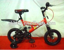 Kids/ Children Bicycle/Bike Hot Sale/Hot Wheels Kids Bike in China pictures & photos