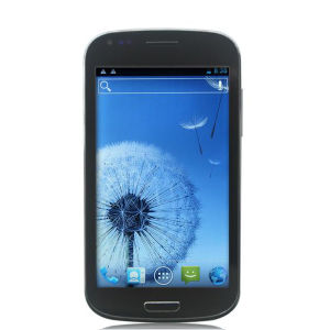 Mtk6575 Android 4.0 5.3inch Capacitive Screen TV WiFi GPS Smart Phone (N710)