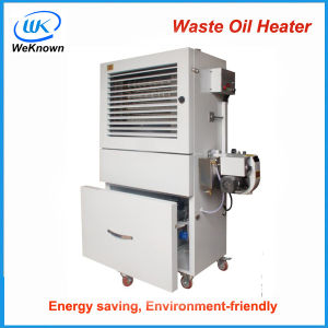 Used Oil Heater Wh10