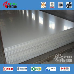 Stainless Steel Sheet/Plate AISI SUS 201 202 etc pictures & photos