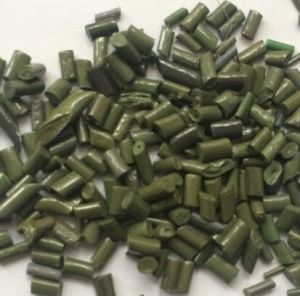 Plastic Material with High Quality Factory Price Pet Resin pictures & photos