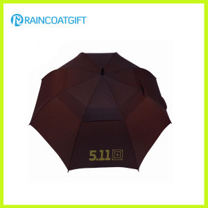 8 Panels 190t Polyester Gift Rain Umbrella for Promotion pictures & photos