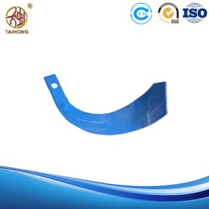 Single Hole Tiller Blade for Rotary Cultivator pictures & photos