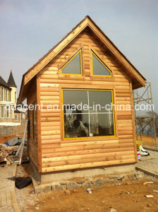 Guardroom for Resort / Villa in Dalian 1-2