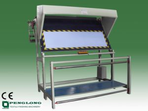 Fabric Inspection and Plaiting Machine (PL-E2)
