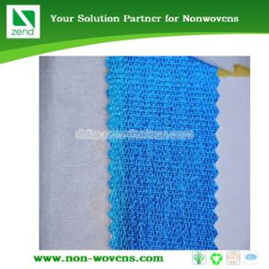 Laminated SMS Nonwoven Fabric (Zend 05-152) pictures & photos