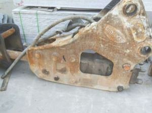 Used Hammer From Soosan/Second Hand Breaker pictures & photos