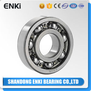 NSK Motorcycle Gearbox Part Deep Groove Ball Bearing 6300
