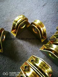 Down Side Wheels for Sliding Door, Sliding Gate Metal Wheels pictures & photos