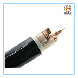 XLPE Electrice Cable Power Cable,