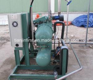 Bitzer Compressor Condensing Unit Cold Room pictures & photos