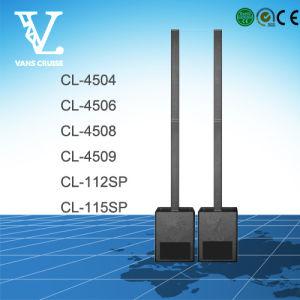 Cl-115sp Line Source Column PA Waterproof Active Subwoofer Speaker pictures & photos