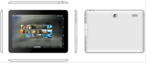 10.1inch Allwinner A31 Quad-Core with Dual Camera Android 4.1.1 Tablet PC (DM-M10125)