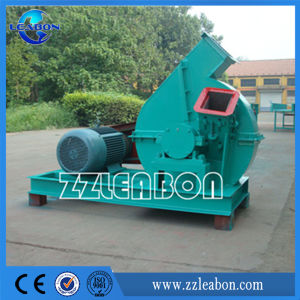 10 Tons Per Hour Industrial Wood Chipper Machine Made in China pictures & photos