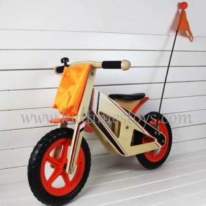 Wooden Toys - Wooden Bike (TS9526) pictures & photos