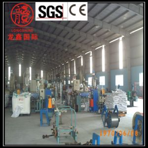 Electric and Telephone Cable Extruder Machine for Extrusion pictures & photos