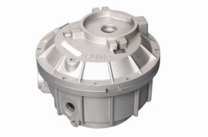Aluminum Parts for Valve and Pump pictures & photos