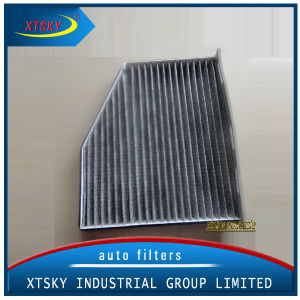Activated Carbon Air Filter (1k1819653b) pictures & photos