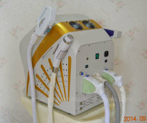IPL+RF Elight Hair Removal Beauty Equipment pictures & photos