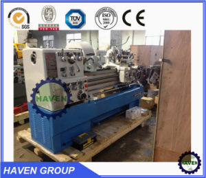 Semi automatic small used metal lathes for sale pictures & photos