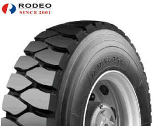 Truck Tyre for off Road Chengshan Austone Cst327A 1200r20 pictures & photos