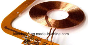 Coil for Wireless Charger, Inductance Coil pictures & photos