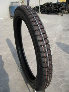 Motorcycle Tyre/Motorcycle Tire/Inner Tube 3.00-18 110/90-16 4.10-18 pictures & photos