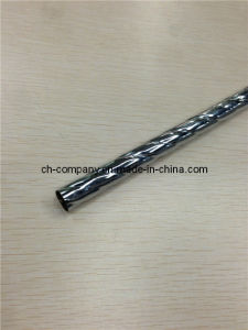Threaded Curtain Rod (CH5002) pictures & photos