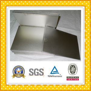 Nickel Plate/Nickel Sheet pictures & photos