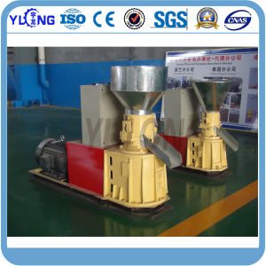 High Quality Animal Chicken Cow Feed Pellet Machine Ce Approved pictures & photos