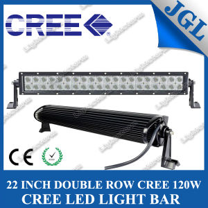 120W CREE LED Driving Light Bar pictures & photos