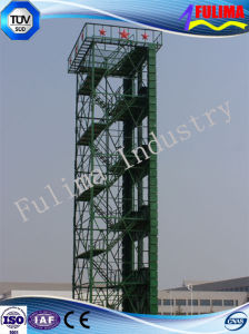 Galvanized Steel Angle Training Tower for Fire Brigade (TT-001) pictures & photos