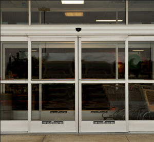 Automatic Sliding Doors with Hot-Sell (DS100) pictures & photos