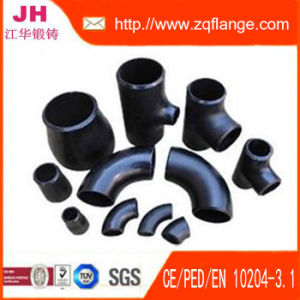 90 Degree Elbow / Flanges pictures & photos