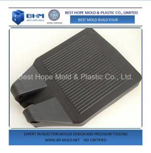 Plastic Pedal Plate Plastic Injection Mould pictures & photos