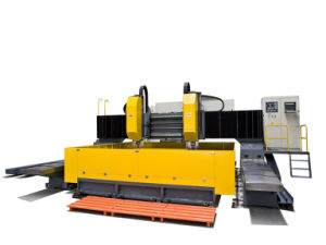 CNC High Speed Drilling Machine for Plates Model Pm4040n/2 pictures & photos