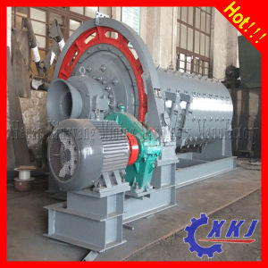 100tpd Copper Gold Ore Wet Ball Mill with Resonable Ball Mill Prices pictures & photos
