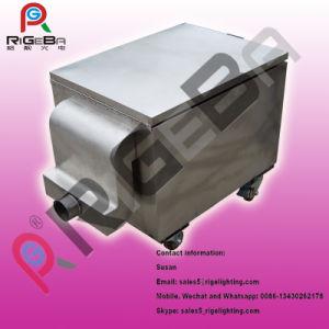 3000W/6000W Dry Ice Machine Entertainment Amusement Machine pictures & photos