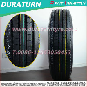 Y201 295/75r22.5 Made in China Good Quality Truck Tyre pictures & photos