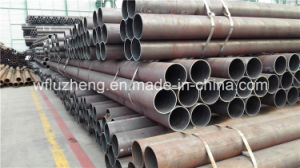 Building Steel Pipe, Seamless Structure Pipe, House Steel Tube pictures & photos