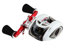 5+1high Grade Ball Bearing Baitcasting Reel pictures & photos
