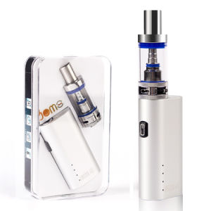 Alibaba Express New Product Jomotech Lite 40 Mini Box Mod E Cigarette Kit Vape Pen pictures & photos