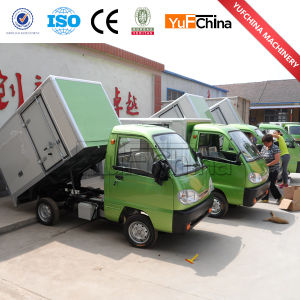 Stainless Steel+Metal Material Mobile Snack Food Cart/Dinner Car/Snack Car pictures & photos