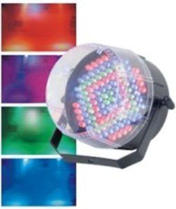 112PCS LED Strobe Light