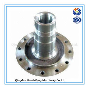 CNC Machining for Auto Parts Motorcycle Parts Machine Car Parts pictures & photos